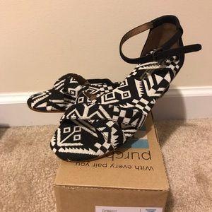 Toms Correa Sandals